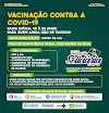 Vacinação contra Covid-19 | Chaval vacina pessoas de 40 à 59 anos