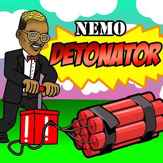 New Music: NEMO – Detonator