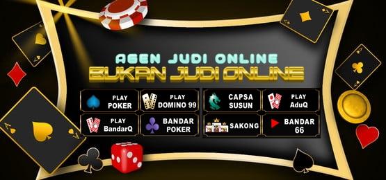 BandarQQ Situs Judi Online Berkualitas