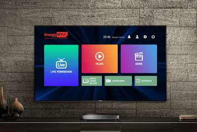 ENJOY MORE THAN 7000 CHANNELS WITH UNLIMITED TIME WITH THIS IPTV APK