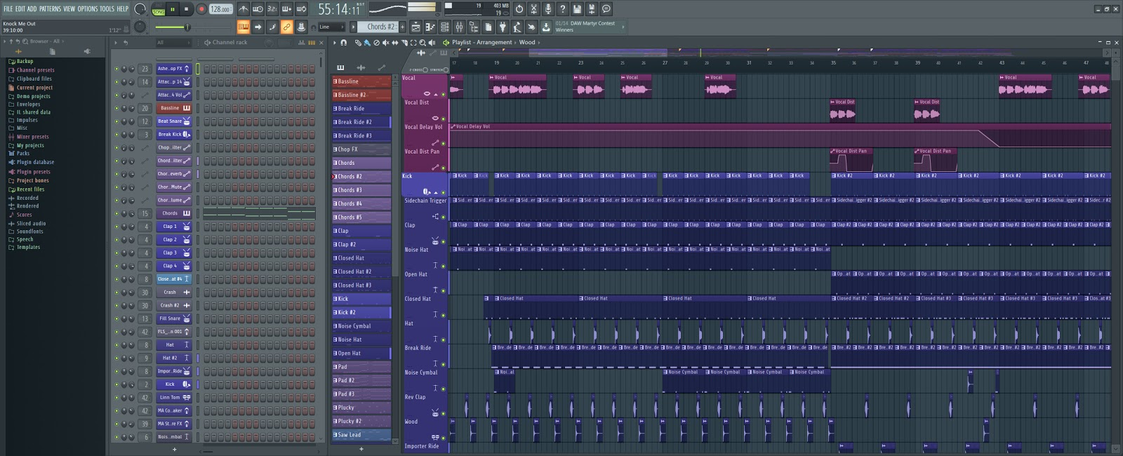Image-Line - FL Studio Producer Edition v20.1.1.795 Full version
