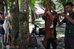 Darul Aitami Aceh Selatan Adakan Buka Puasa Bersama Alumni