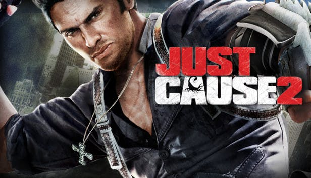 Just Cause 2 Pc Download Highly Compressed