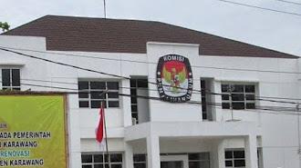 Syarat Calon Bupati Independen di Perketat, Ini Kata KPUD Karawang