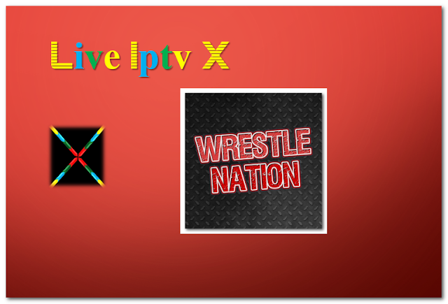 Download Wrestle Nation Kodi Addon