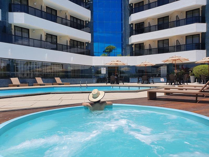 Hotel na Praia de Atalaia Aracaju
