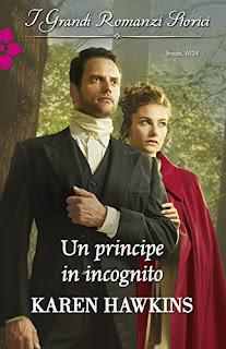 Un Principe In Incognito Di Karen Hawkins PDF
