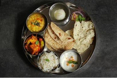 Postik aahar, postik lunch,pistik dinner