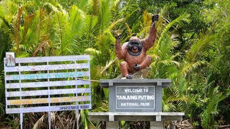 Taman Nasional Tanjung Pinang