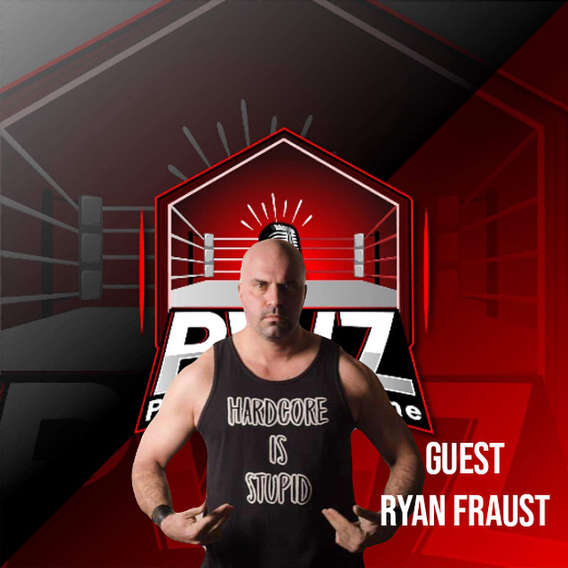 PWZ 133 - RYAN FRAUST