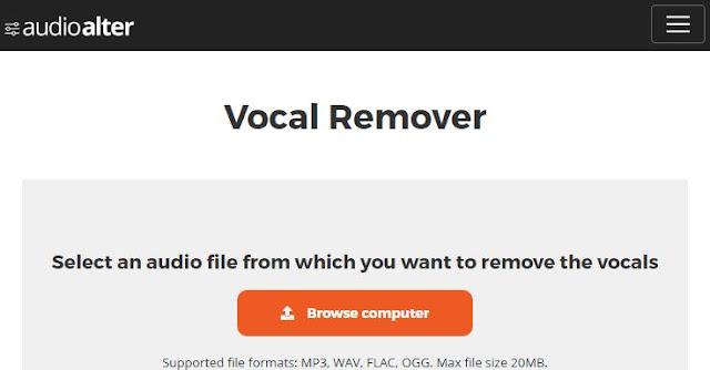 Cara Menghilangkan Vokal Dari Lagu-3