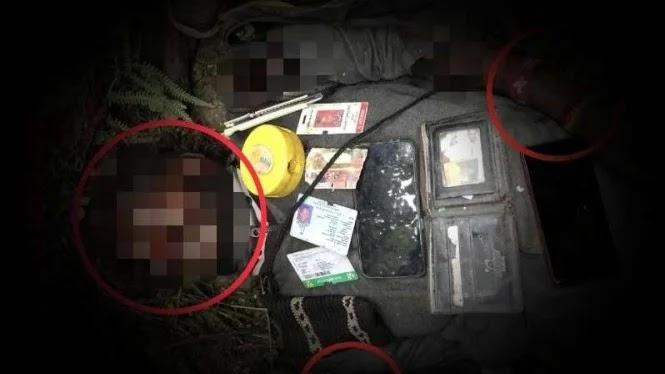 Ngeri! TNI Bongkar Propaganda Mayat Ala OPM Papua untuk Guncang Dunia