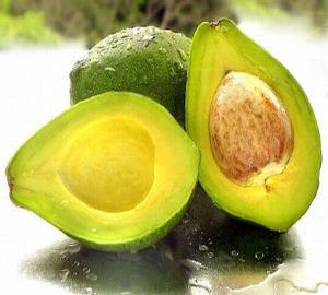 manfaat, khasiat buah alpukat, cara sembuhkan dan obat alami asam lambung,