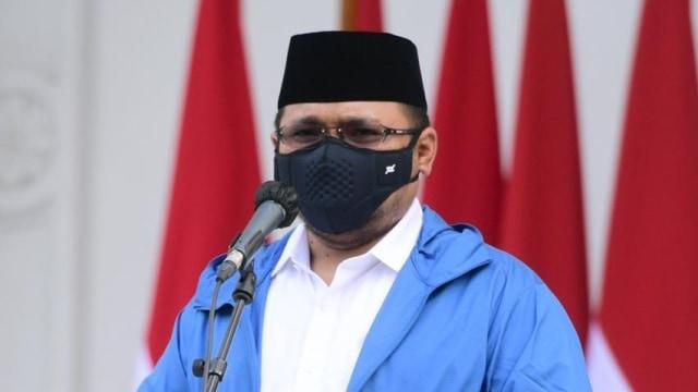 Menag: Saya Tak Lindungi Kelompok Syiah-Ahmadiyah, Saya Lindungi Warga Negara