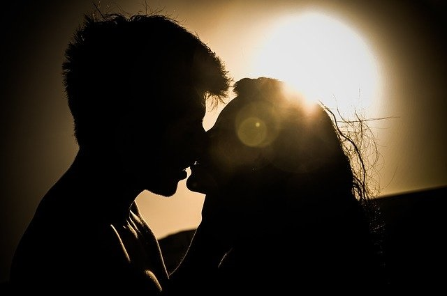 Top Collection Of Short Romantic Love Poetry For Him And Her : Your Love Is Like Sunshine In My Life