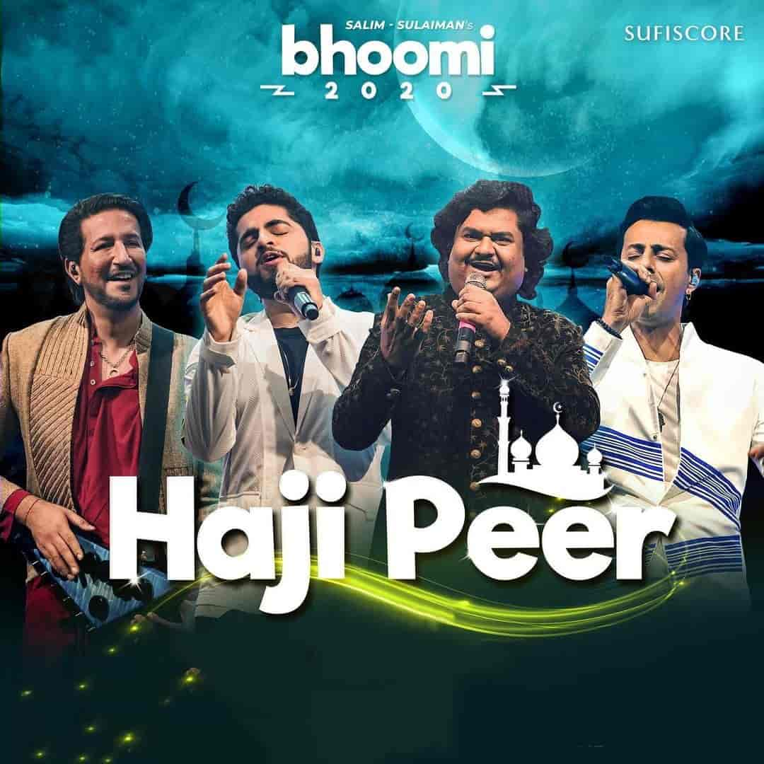 A very beautiful song Haji Peer sung in the melodious voices of Salim Merchant, Osman Mir and Raj Pandit which has released.
