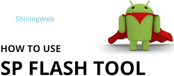 SP Flash Tool v5 All MTK Devices