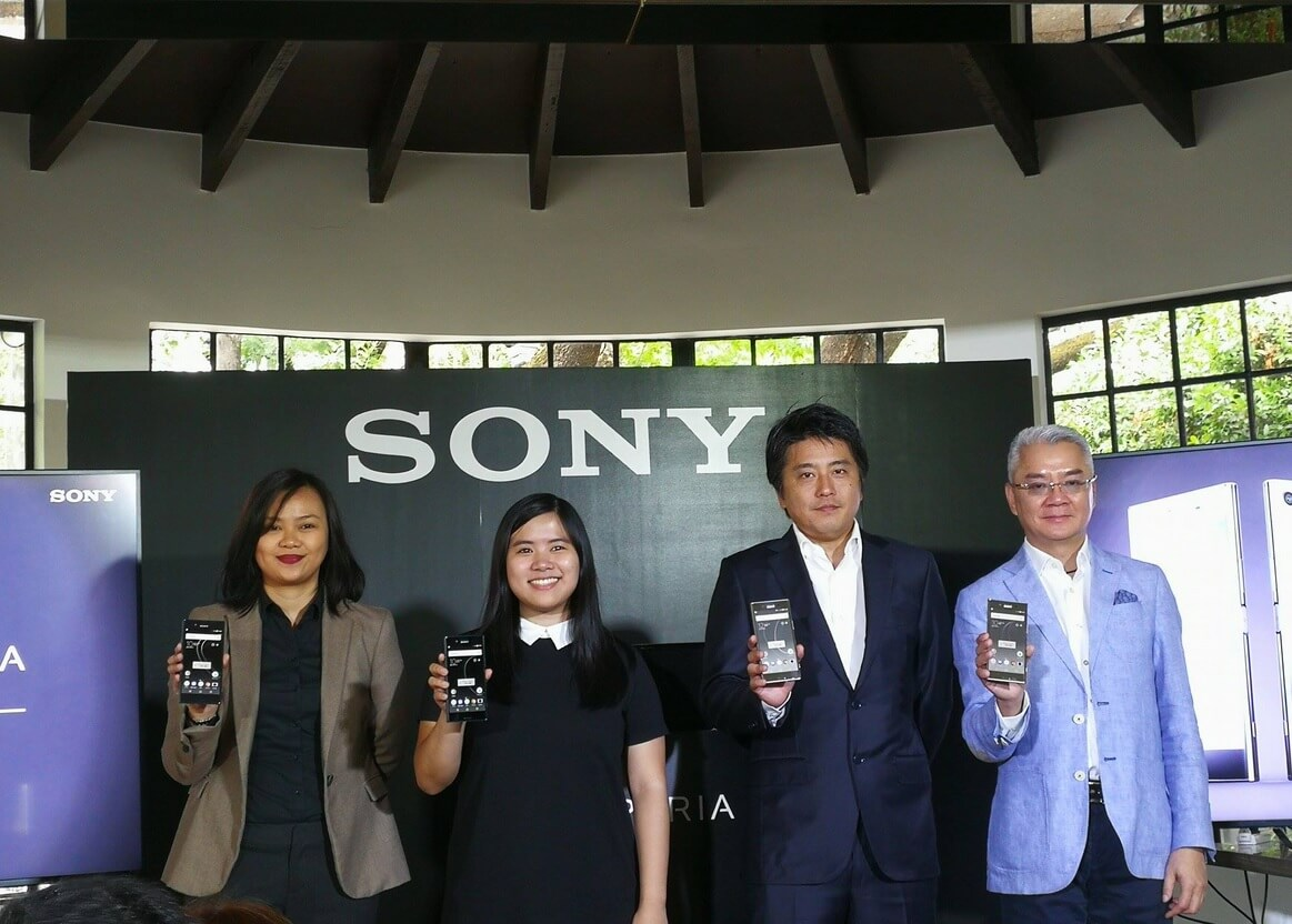 Sony Xperia XZ Premium Launches in PH for Php45,490; 960fps Slow Motion, SD835, 4GB RAM