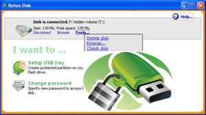 Download Rohos Mini Drive 2.0
