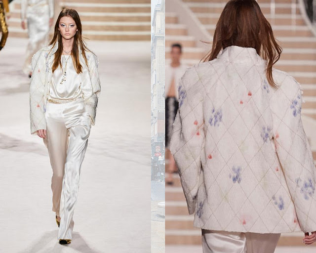 Показ моды Chanel Pre-Fall 2020-2021 11