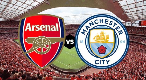 بث مباشر مباراة مانشستر سيتي وأرسنال اليوم 17-06-2020 الدوري الإنجليزي