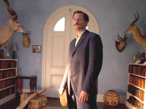 Clive Owen in Hemingway and Gellhorn
