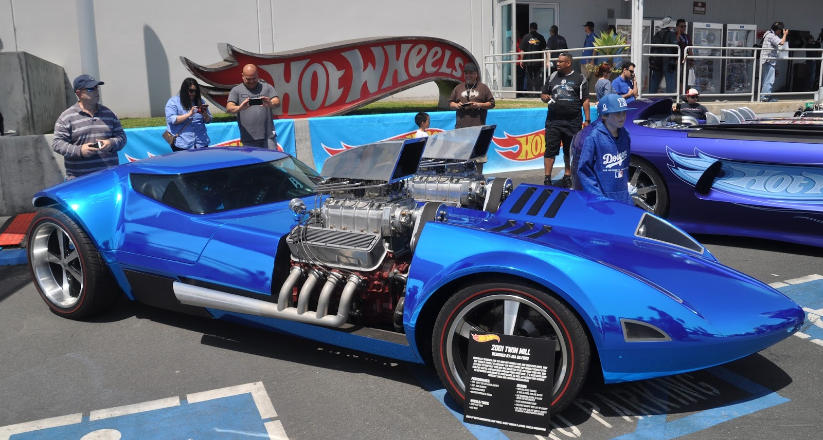 Just A Car Guy: The Many Incredibly Cool Full Size And