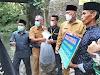 Masyarakat nagari Batubasa komitmen jaga ikan larangan, Pokir anggota DPRD TK1 Sumatera Barat,Budiman.Sag.MM.