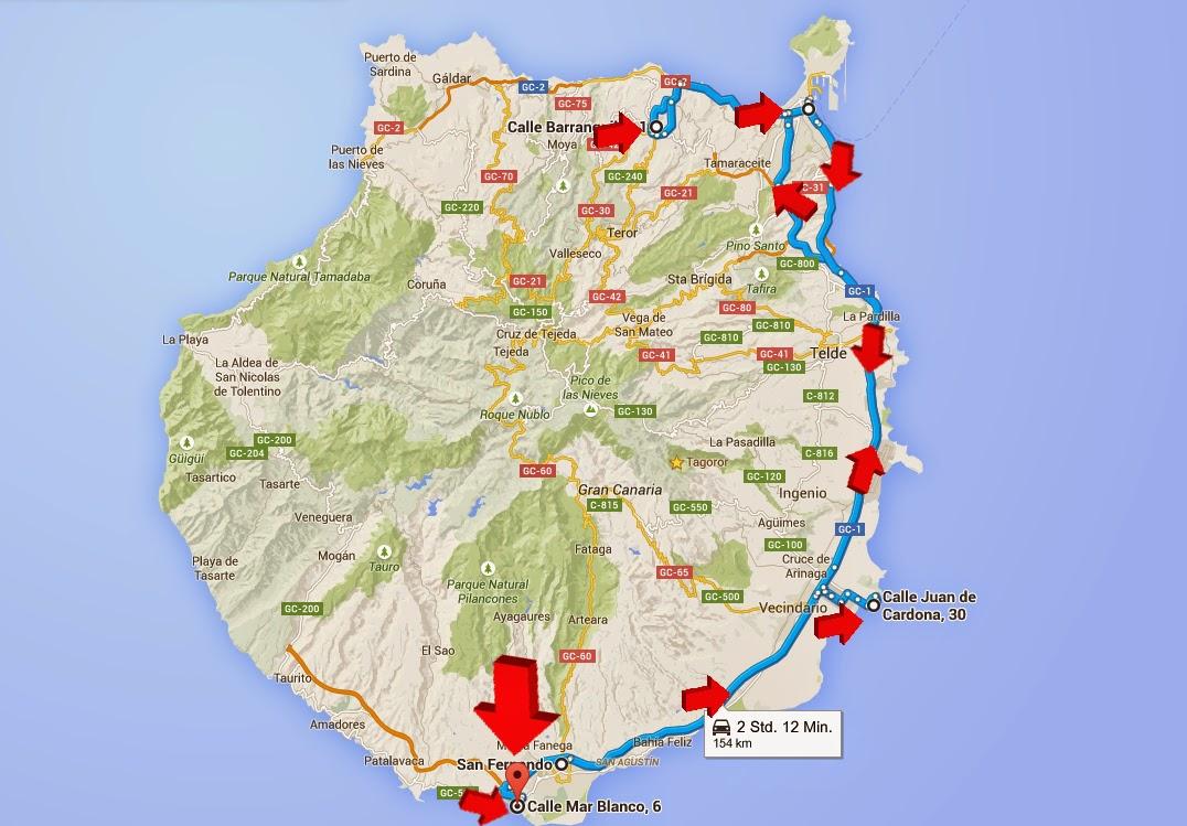Restaurants In San Fernando Gran Canaria