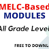 MELC-Based MODULES for SY 2020-2021 (All Grade Levels) Free Download
