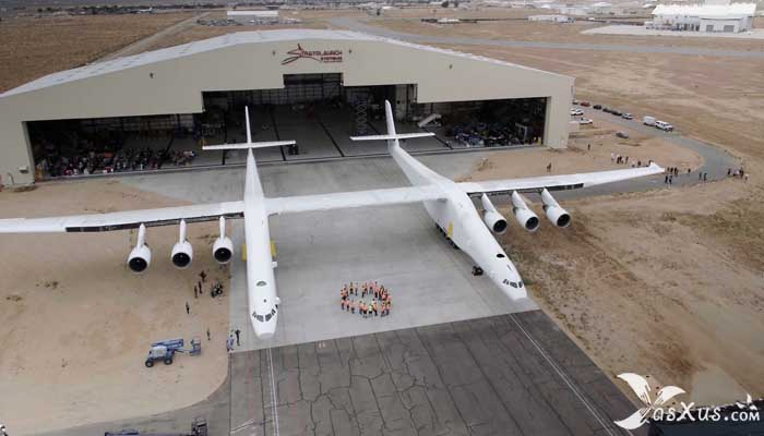 15 Pesawat Terbesar di Dunia Sepanjang Masa Sampai Saat Ini