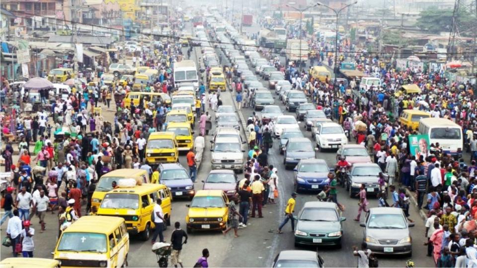 Break Traffic Laws And Get Three Years Imprisonment, Lagos Warns Motorists