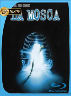 La Mosca [1986] HD [1080p] Latino [GoogleDrive] SilvestreHD