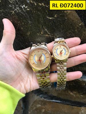 Đồng hồ nam Rolex Đ072400 quà tặng bạn trai đỉnh nhất