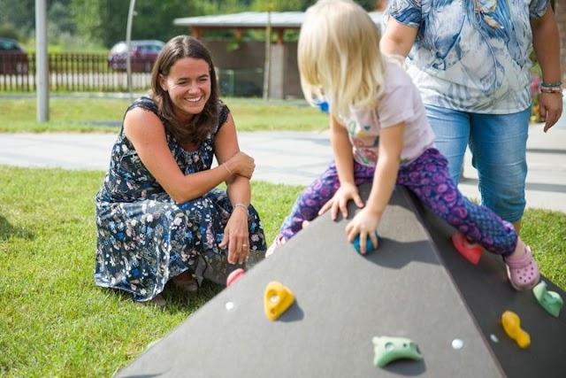 Novák Katalin: a gyermek a jövő közösségeinek az alapja