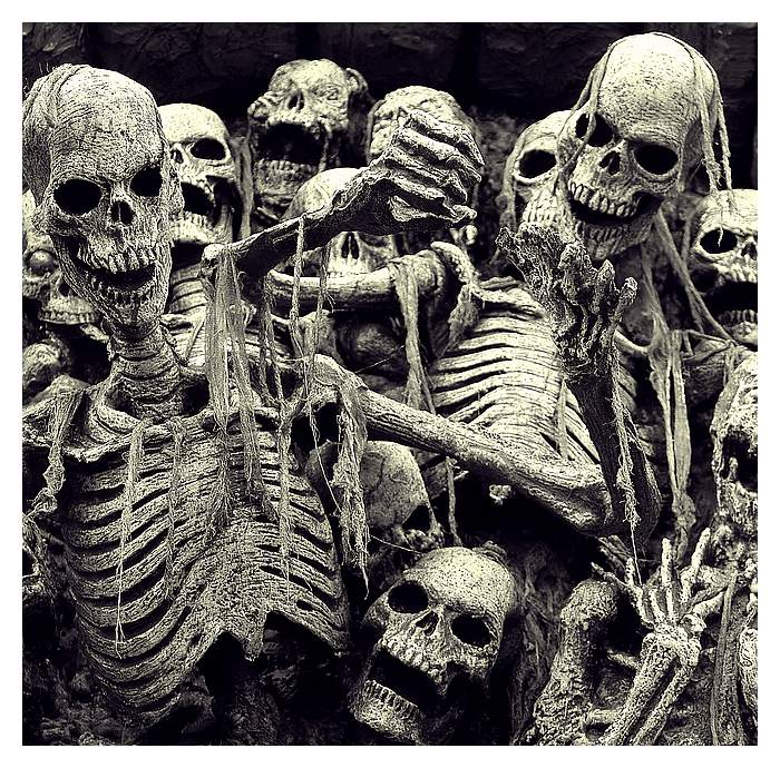 Scary skull show wallpaper background scary wallpaper - Scary skull backgrounds ...