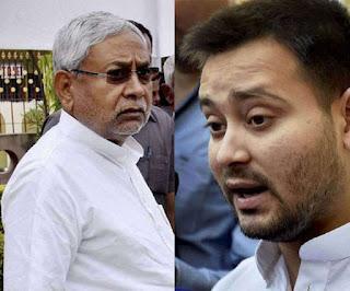 गोपालगंज ट्रिपल मर्डर केस: तेजस्वी ने BJP-JDU से पूछा सवाल, पुलिस पर लगाया बड़ा आरोप