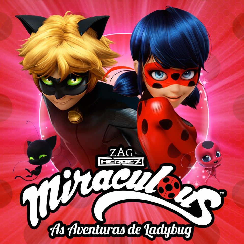 Miraculous As Aventuras De Ladybug S03e05 Reflekdoll Itunesmaxhd