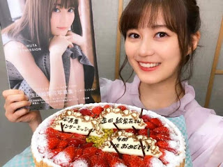 Ikuta Erika's Intermission broke new record for photobook