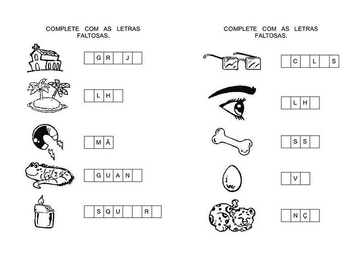 23 09 B 1 Atividades Preparatórias 2 Ofertas: Notícias Ponto Com : 150 Atividades Com Vogais Em Letra