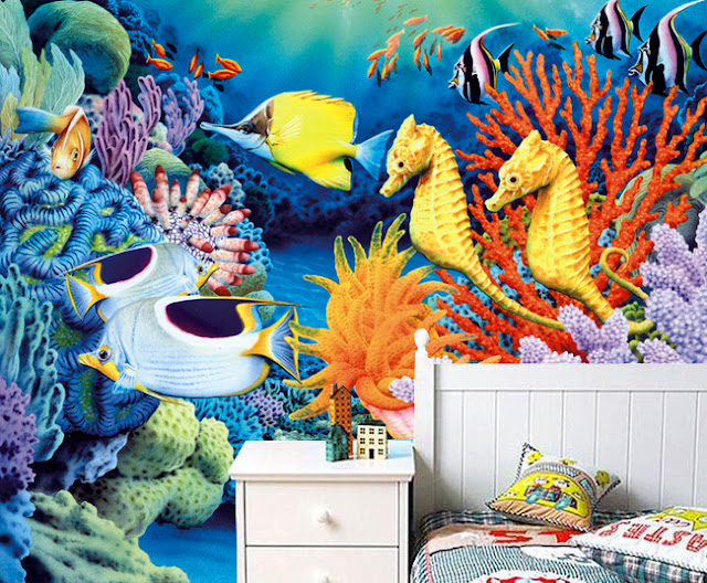 http://www.photowall.fi/photo-wallpaper/seahorses