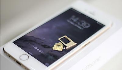 iphone 6 lock nhật