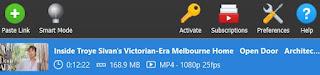 Convert YouTube ke mp4 Menggunakan 4K Video Downloader - 6