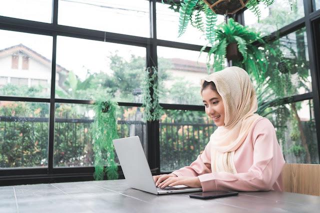 NesiaNet Belajar TOEFL Daring