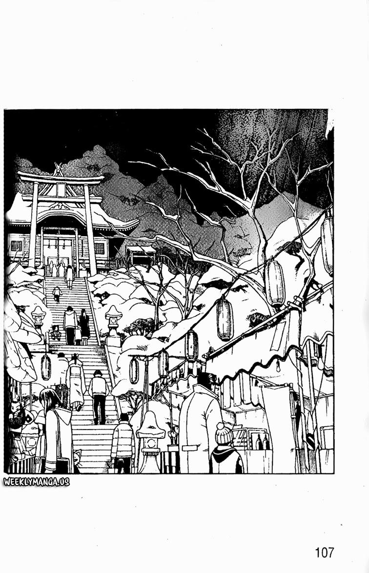 Shaman King [Vua pháp thuật] chap 171 trang 6