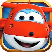 Super Wings : Jett Run Mod Apk