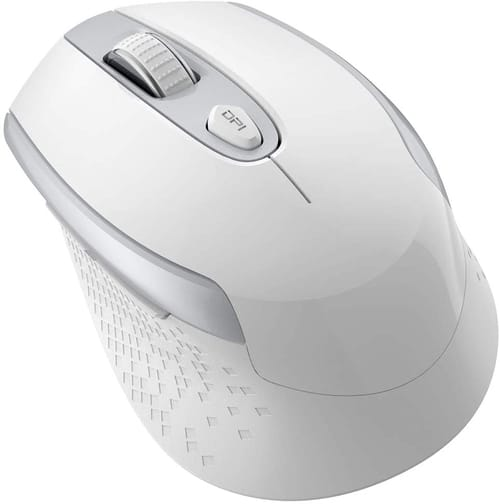Review Cimetech Multifunctional Wireless Mouse