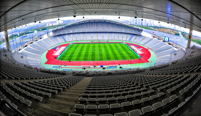 Galatasaray, Atatürk Olimpiyat Stadı için başvurdu!