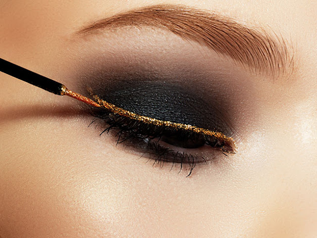 types of eyeliners and how to use them