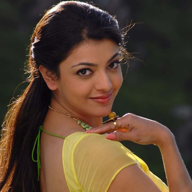 Kajal Agarwal hot telugu actress photos latest pics